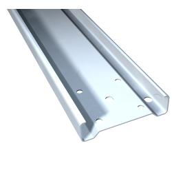 Dach Pfetten, Stahlprofile Typ Σ