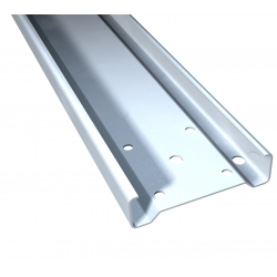 Roof purlins, steel profiles, type ?