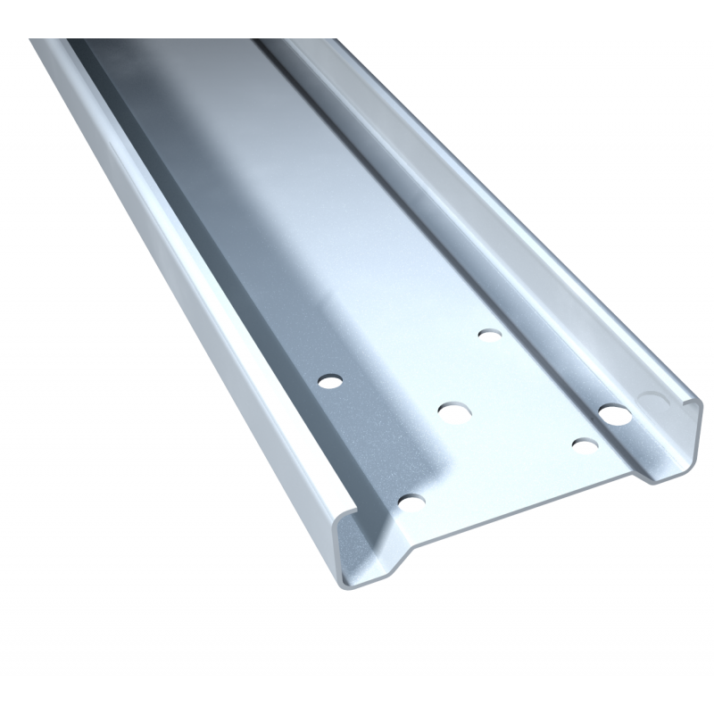 Roof purlins, steel profiles, type ?