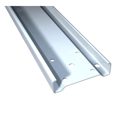 Střešní vaznice, ocelové profily typu Σ