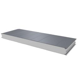 PWS-S - 75 MM, Стеновые панели, полистирол RAL 9006