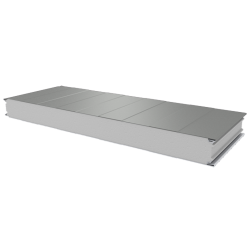 PWS-S - 100 MM, Стеновые панели, полистирол RAL 7035