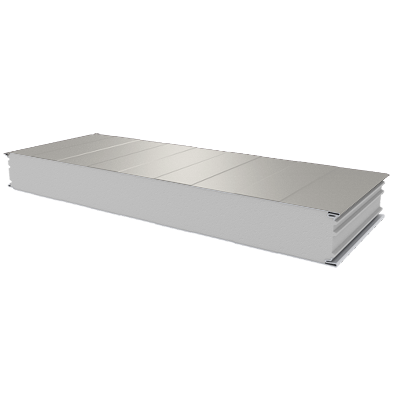 PWS-S - 125 MM, Стеновые панели, полистирол RAL 9002