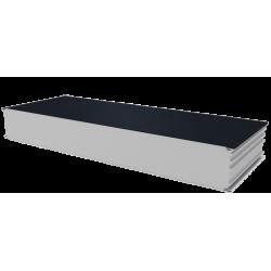 PWS-S - 150 MM, Stěnové panely, polystyren RAL 7016