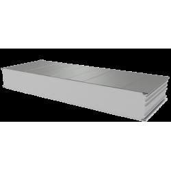 PWS-S - 150 MM, Stěnové panely, polystyren RAL 7035