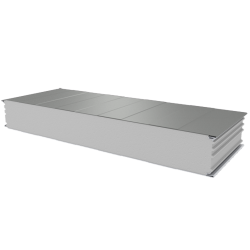 PWS-S - 150 MM, Wall panels, polystyrene RAL 7035