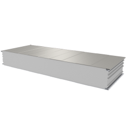 PWS-S - 150 MM, Wall panels, polystyrene RAL 9002