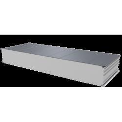 PWS-S - 150 MM, Stěnové panely, polystyren RAL 9006