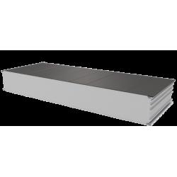 PWS-S - 150 MM, Stěnové panely, polystyren RAL 9007