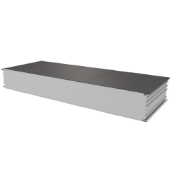 PWS-S - 150 MM, Wall panels, polystyrene RAL 9007