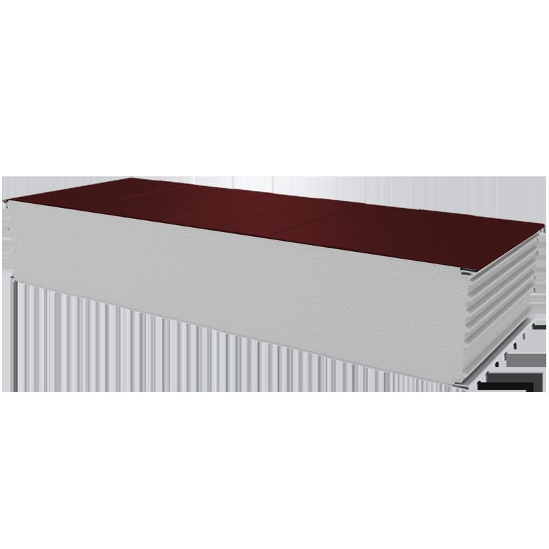 PWS-S - 200 MM, Стеновые панели, полистирол RAL 3009