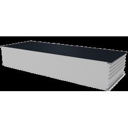 PWS-S - 200 MM, Стеновые панели, полистирол RAL 7016