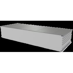 PWS-S - 200 MM, Стеновые панели, полистирол RAL 7035