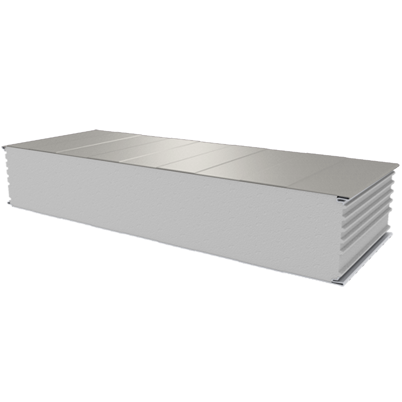 PWS-S - 200 MM, Стеновые панели, полистирол RAL 9002