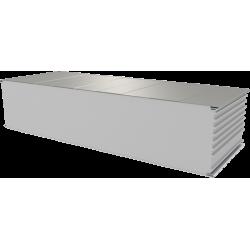 PWS-S - 250 MM, Стеновые панели, полистирол RAL 9002