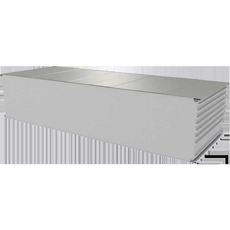 PWS-S - 250 MM, Stěnové panely, polystyren RAL 9002