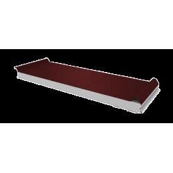 PWD-S - 50 MM, Dachplatten, Styropor RAL 3009
