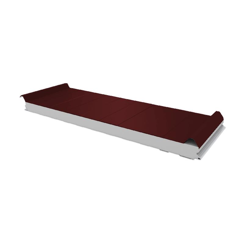 PWD-S - 50 MM, Płyty dachowe, styropian RAL 3009