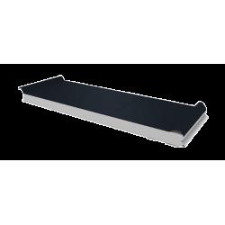 PWD-S - 50 MM, Střešní panely, polystyren RAL 7016