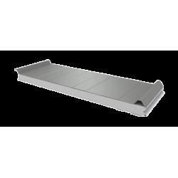 PWD-S - 50 MM, Dachplatten, Styropor RAL 7035