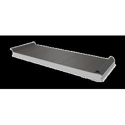 PWD-S - 50 MM, Płyty dachowe, styropian RAL 9007