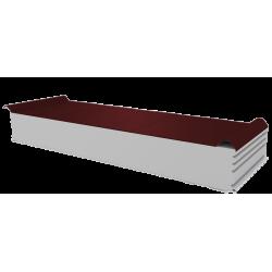 PWD-S - 150 MM, Płyty dachowe, styropian RAL 3009