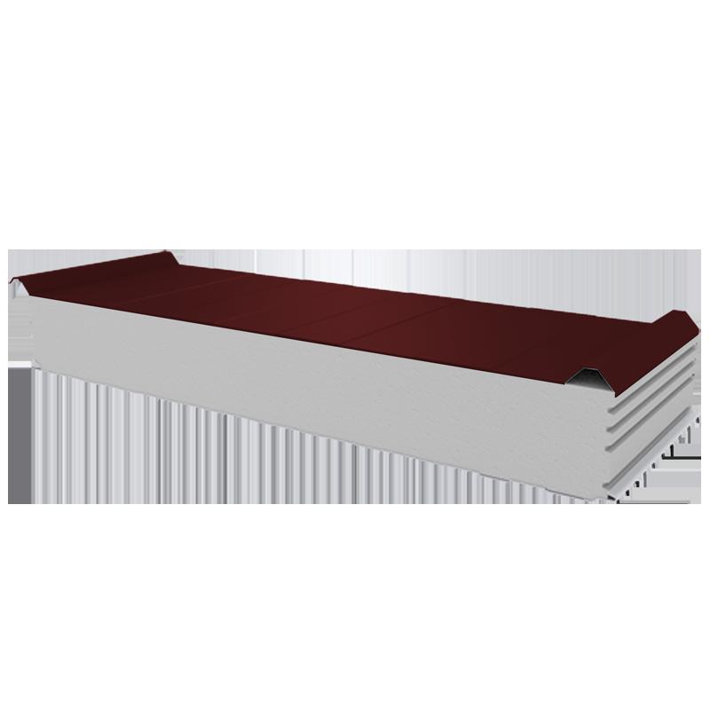 PWD-S - 150 MM, панели крыши, полистирол RAL 3009