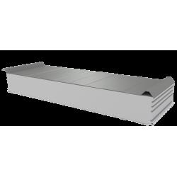 PWD-S - 150 MM, Střešní panely, polystyren RAL 7035