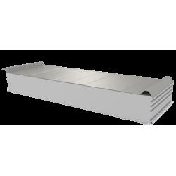 PWD-S - 150 MM, Dachplatten, Styropor RAL 9002