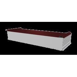 PWD-S - 200 MM, Střešní panely, polystyren RAL 3009
