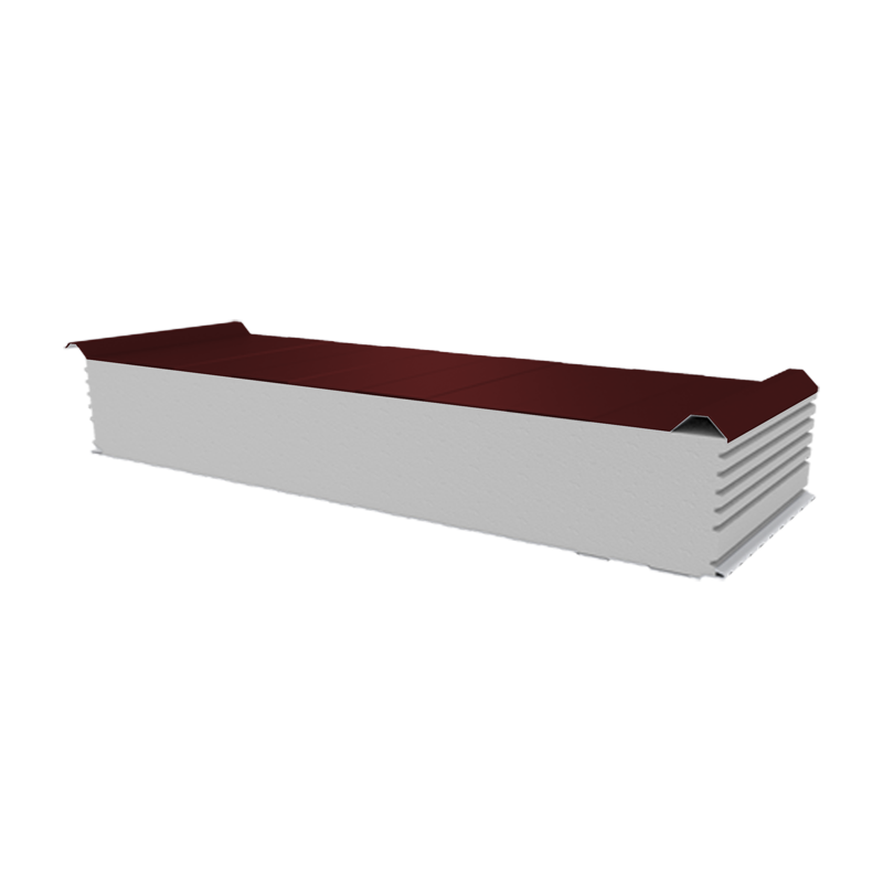 PWD-S - 200 MM, Dachplatten, Styropor RAL 3009