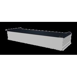 PWD-S - 200 MM, Střešní panely, polystyren RAL 7016