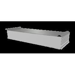 PWD-S - 200 MM, Płyty dachowe, styropian RAL 7035