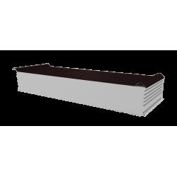 PWD-S - 200 MM, Dachplatten, Styropor RAL 8017
