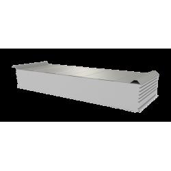PWD-S - 200 MM, Dachplatten, Styropor RAL 9002
