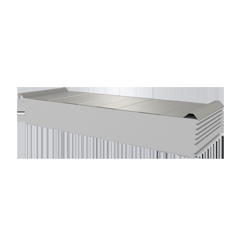 PWD-S - 200 MM, Střešní panely, polystyren RAL 9002