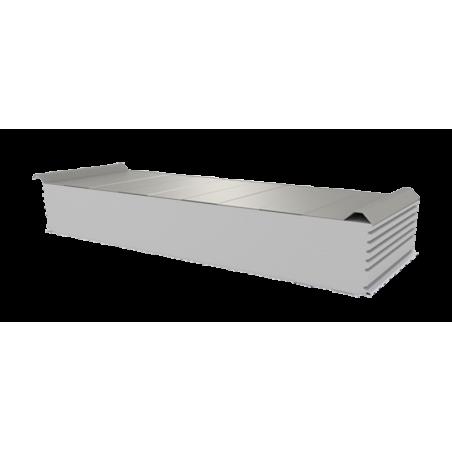 PWD-S - 200 MM, Płyty dachowe, styropian RAL 9002
