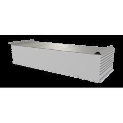 PWD-S - 250 MM, Płyty dachowe, styropian RAL 9002