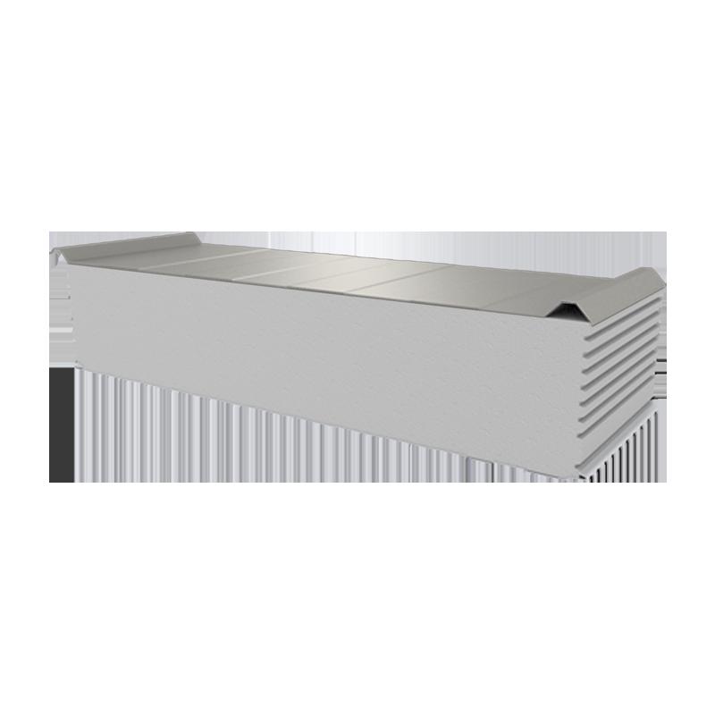 PWD-S - 250 MM, Dachplatten, Styropor RAL 9002